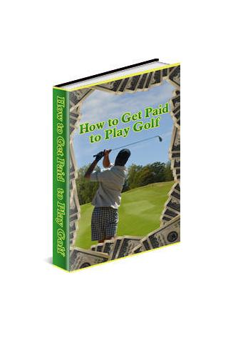 Playing Golf for Free