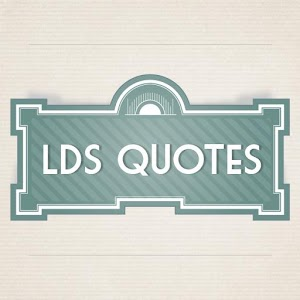 LDS Quotes For PC