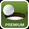Mobitee GPS Golf Premium
