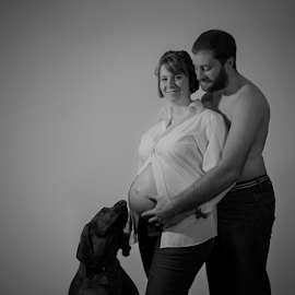New Love by Misty Zvara - People Maternity (  )