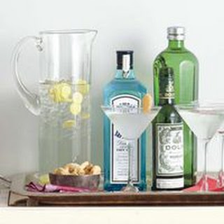 Gin Gin Candy Recipes