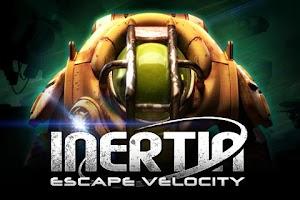 Screenshot of Inertia Escape Velocity LiteHD