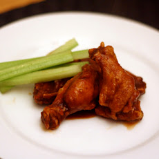 Dinner Tonight: Shanghai Chicken Wings