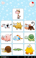 Screenshot of Kids Brain Trainer - Pro