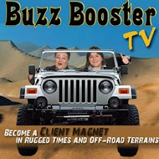 BuzzBooster Marketing Tv