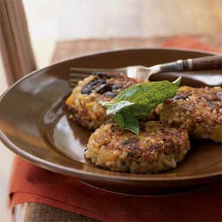 Herb Risotto Cakes Recipes | Yummly