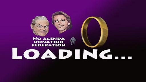 No Agenda Federation
