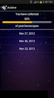 Screenshot of Horoscopes + daily fortune