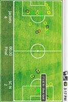 Screenshot of Mobile Soccer Coach Pro