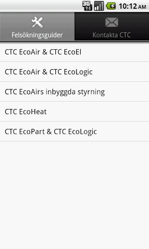 CTC Service