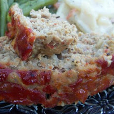 Richie's Turkey Meatloaf
