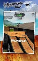 Screenshot of MegaRamp Skate & BMX FREE