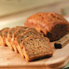 Spiced Pear Bread
