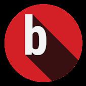 Black - anonymous calls, chat APK for Bluestacks