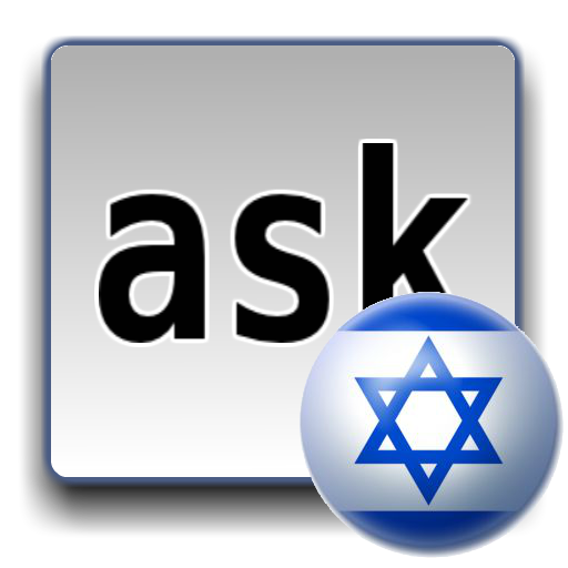 Israel 64 BDay Theme