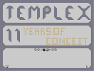 Thumbnail of the map 'templex is a self centered 11 year old prepubescent whore'
