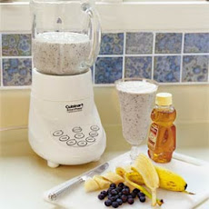 Banana Breakfast Smoothie