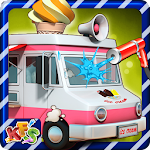 Ice Cream Truck Wash & Cleanup 1.0 Apk