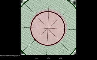 Screenshot of DSLR Controller AFMA