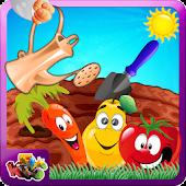 Free Download Kids Farmer Garden Makeover APK for Samsung