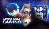 Slots Lunar Wolf Casino Slots Apk Download Free for PC, smart TV