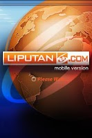Screenshot of Liputan6.com