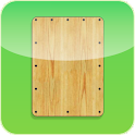 Cajon Flamenco icon