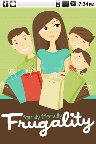 Friendly Family Frugality