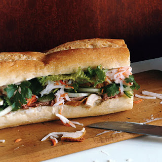 Banh Mi Fish Sauce Recipes
