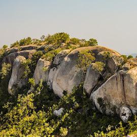 Maggot by Marcelo Marcelino - Landscapes Caves & Formations ( imaginação, rocha, brasil, atibaia, formation )