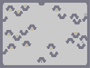 Thumbnail of the map 'Flock'