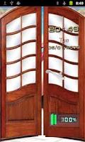 Screenshot of Use Door Lock Phone