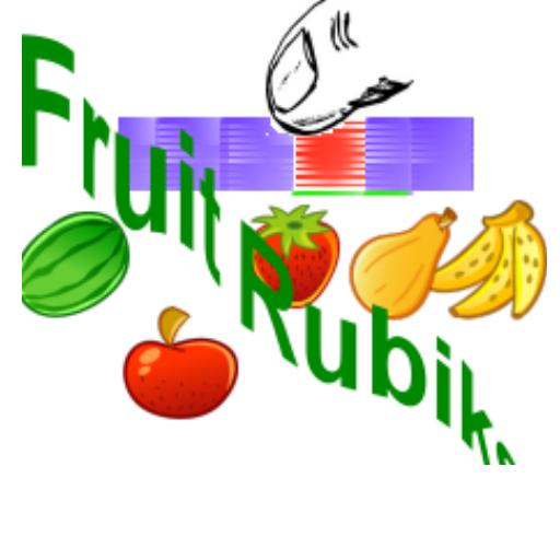 水果益智方塊 LOGO-APP點子