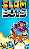 Screenshot of SlamBots