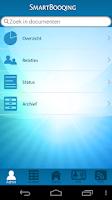 Screenshot of Smartbooqing