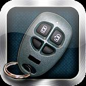 Car Key Simulator APK for Bluestacks