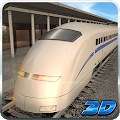 Bullet Train Subway Station 3D APK for Bluestacks