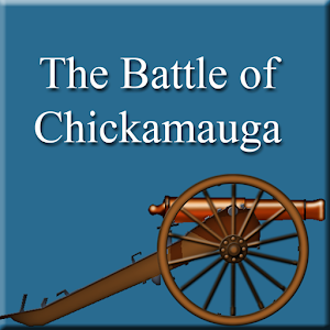 Civil War Battles- Chickamauga