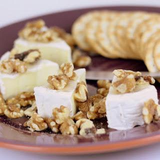 Brie Walnut Honey Recipes
