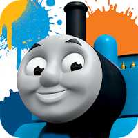 Thomas & Friends:SpillsThrills For PC (Windows And Mac)