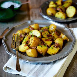 Smoked Bacon Potato Salad Recipes