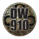 DW910 Theme (ADW) icon