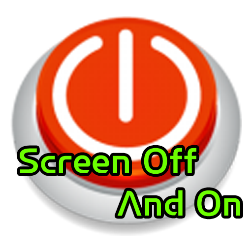 Screen Off and On 工具 App LOGO-APP開箱王
