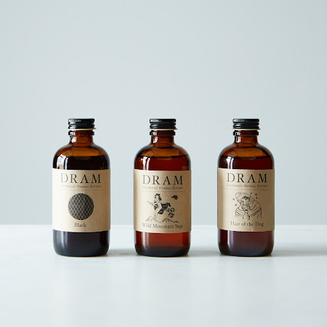 Small-Batch Bitters