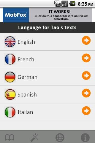 Multilingual Tao Te King