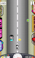 Screenshot of Car Racing Plus