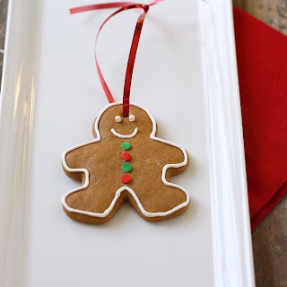Gingerbread Cookies With Fresh Ginger Recipes