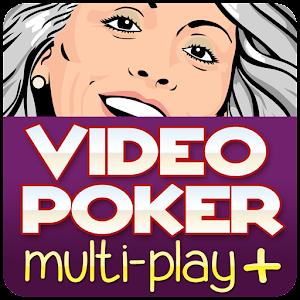 Cover art Queen Of Video Poker Plus