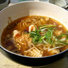 Narai Tom Yum Soup