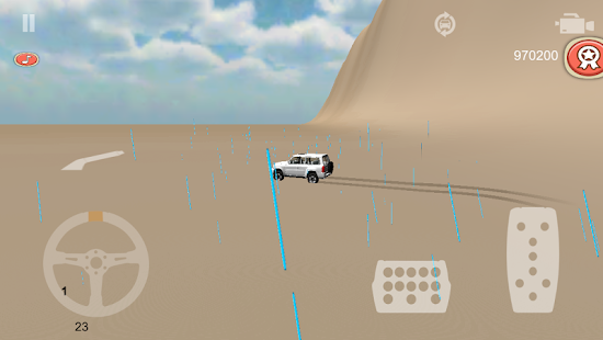 Game Climbing Sand Dune 3d 1 APK for Kindle